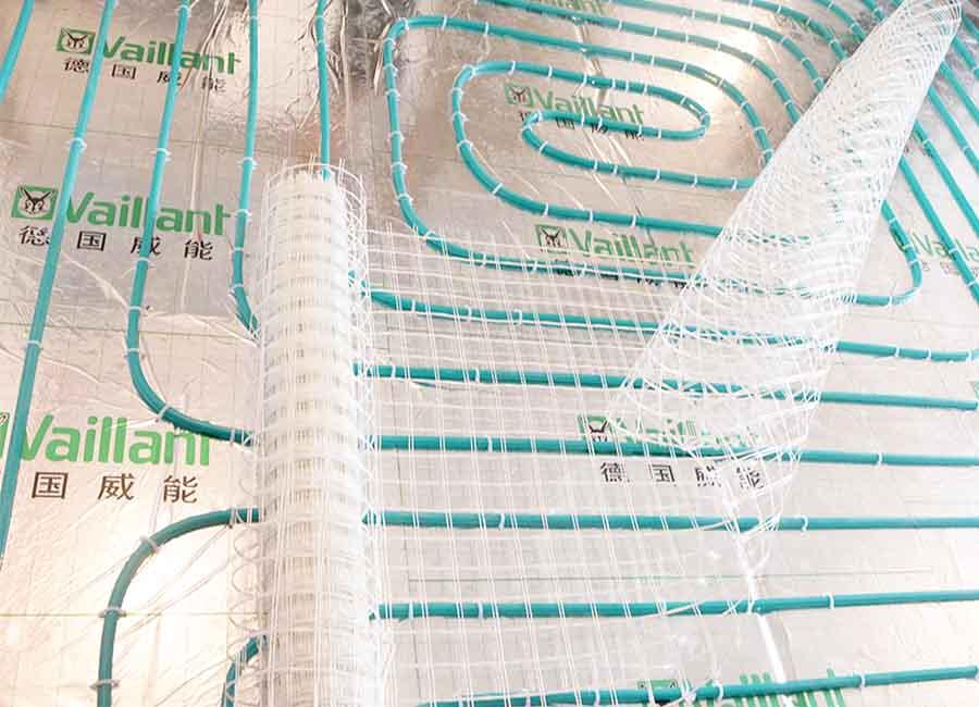 Silicon Floor Grid 4